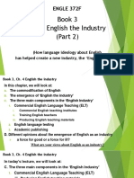 Book 3 Ch. 4 English the Industry Part 2