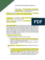 Anticoagulantes, Fibrinoliticos, HARRISON