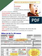 007 - Suplemento Micronutrientes