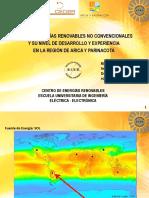 4 Tipos de Energias Renovables No Convencionales Ricardo Ovalle