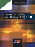 Perfil sistemático da tutela antecipada.pdf