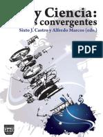 Arte y Ciencia Mundos Convergentes, Castro, 1 Ed