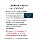 CE 382 L11 - Force Method