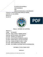 T 49 Informes de Auditoria
