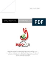 2008 - Eurocopa de la Vergüenza