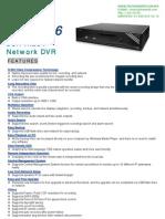 DVR 8 CANALES CPCAM MDR686Z(CPD546Z)