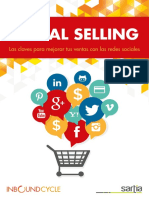 InboundCycle Social Selling