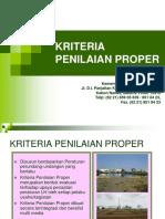 KRITERIA+PENILAIAN---Kementr LH