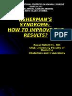 sindrome asherman.ppt