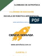 Robotica Clase No. 3