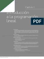Programaci n Lineal Aplicada