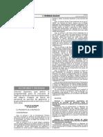 Ds 305-2014-Ef Aprueba El Reglamento Dl 1164