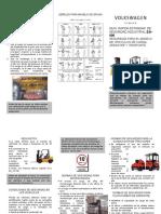 Manual de Operación de Montacargas.pdf