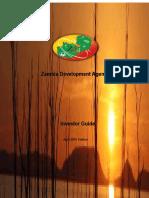 investor guide handbook april 2016