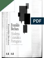 Evanildo Bechara, Moderna Gramática Portuguesa