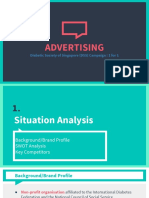 advert slides