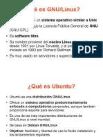 Curso Basico Ubuntu