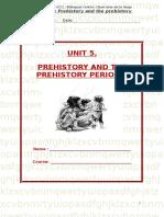 Prehistory..doc