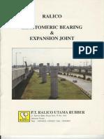 PT RALICO (BROSUR) - Elastomeric Bearing.pdf