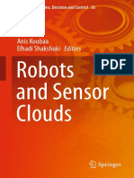 Robots and Sensor Clouds