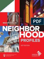Washington, D.C. Economic Partnership 2017 Report