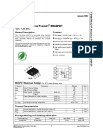 FDS6679AZ datasheet