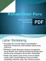 Rehabilitasi Paru.pptx