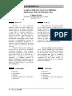 Globalizare si turism. Cazul Romaniei.pdf
