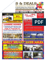 Steals & Deals Southeastern Edition 5-11-17