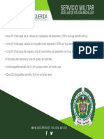Documentacion Requerida Auxiliar Bachiller 0