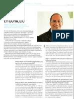 Educação em Domicílio - Revista Adventista Maio 2017
