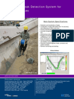 SEEENAN Applicaiton Note Fiber Optic Leak Detection for Dams and Dikes (1)