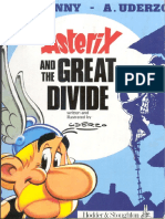 Asterix And The Great Crossing Pdf