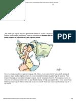La posición de dormir de una pareja puede revelar mucho sobre la relación.pdf