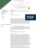 A Slacks-based Measure of Efficiency in Data Envelopment Analysis