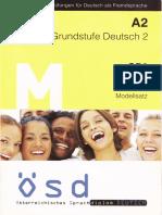 A2 Grundstufe Deutsch - Modellsatz.pdf