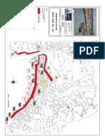 Plan Vendée Globe Cérémonie de Cloture