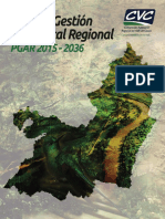 Plan de Gestion Ambiental Regional 2015 2036 Descarga Liviana