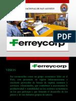 Ferre y Corp