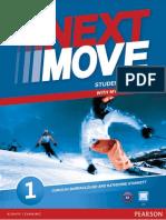 1barraclough Carolyn Stannett Katherine Next Move 1 Students