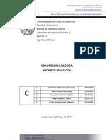 Reporte Absorción-gaseosa Seccion Q Grupo C 1S17