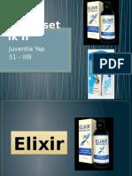 Elixir Dan Guttae