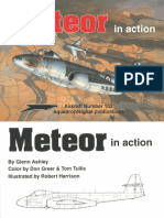[aviation] - [Squadron-Signal] - [In Action n°152] - Gloster Meteor