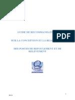 Guide de Recommandations