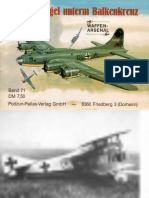 AAA - Captured Aircraft in German Service