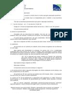 2) Beneficios Por Incapacidd- 10.04.08-Diex Profa. Juliana Xavier