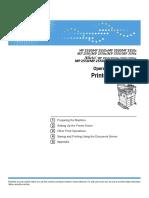Printer Copiado