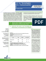 01 Informe Tecnico n01 Tecnologias de Informacion Oct Nov Dic2016