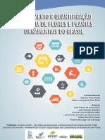 Mapeamento e Quantificação Da Cadeia de Flores e Plantas Ornamentais Do Brasil