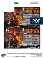 03° Temario del Curso de Especialización en Estructuras ETABS2016-SAFE2016-SAP2000-Abril 2017